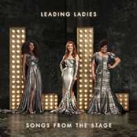 Leading Ladies: Songs from the Stage CD